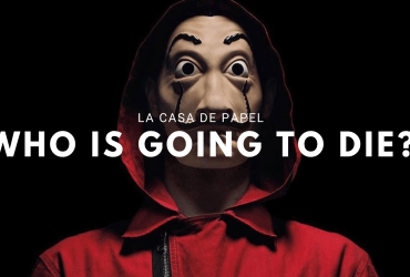Who is going to die Money Heist Part 5