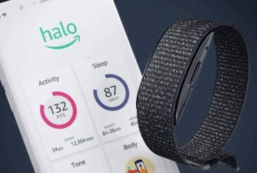 Amazon Halo: Everything you need to know about Fitness Band
