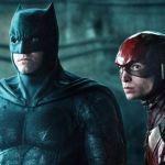 Ben Affleck Officially Returning As Batman In The Flash (2022)