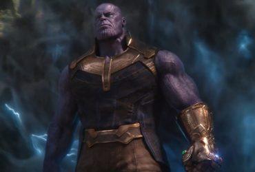 Thanos Prequel TV Show on Disney+