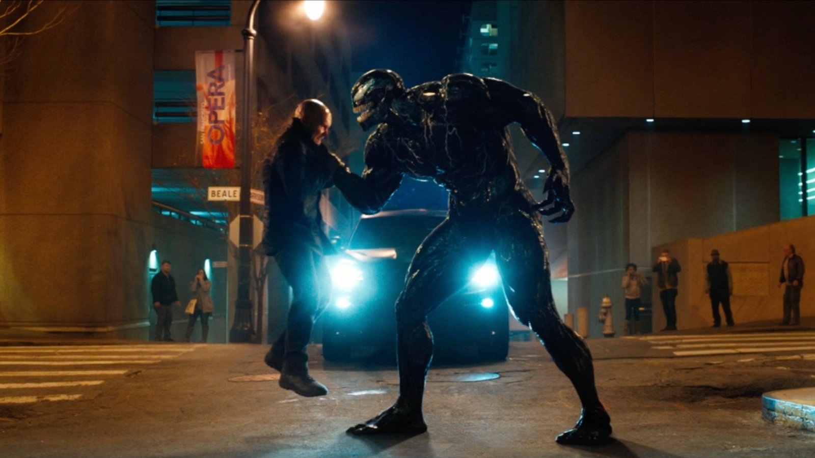 Marvel Venom Let There Be Carnage plot, cast and release date