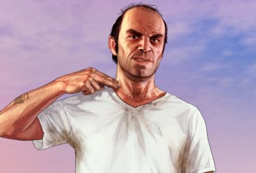 Live- Action Grand Theft Auto Movie based on GTA V Game