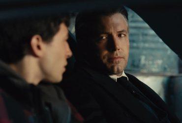 Is Ben Affleck Batman Going To Die In The Flash (2022)?