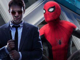 Charlie Cox Spider Man 3