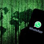 WhatsApp Web Major Data Breach