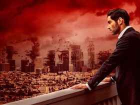 Lucifer Season 5B