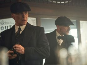 Peaky Blinders Movie