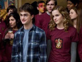 Harry Potter Live-Action TV Series At HBO Max