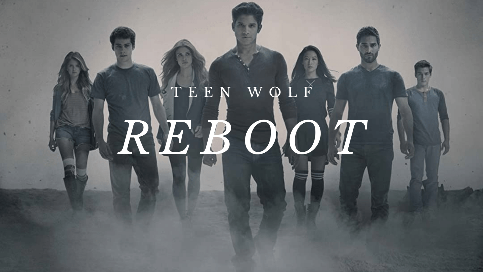 Teen Wolf Reboot Is Reportedly Being Discussed