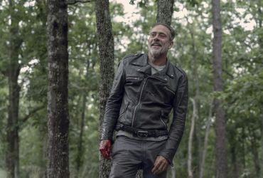 The Walking Dead Season 10 Bonus Episodes: Maggie and Negan Reunion