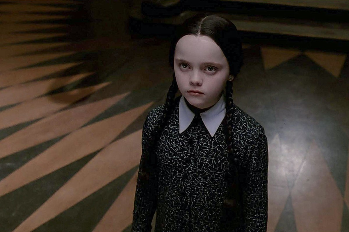 "Tim Burton's Netflix debut ""Wednesday Addams"" release date, cast, and plot."