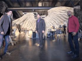 Netflix Confirmed Lucifer Season 5 Part 2 Release Date