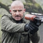 Dominic Purcell Leaves DC'S Legends of Tomorrow