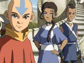 Netflix Live-Action 'Avatar: The Last Airbender' Remake