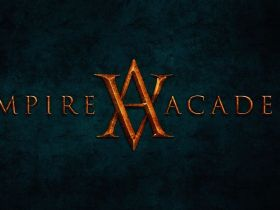 TVD Creator Julie Plec Is Bringing Vampire Academy to Peacock