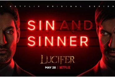 What Time Will Lucifer Season 5 Part 2 Air On Netflix?