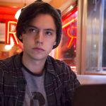 Why Cole Sprouse was not in a Friends Reunion Episode?