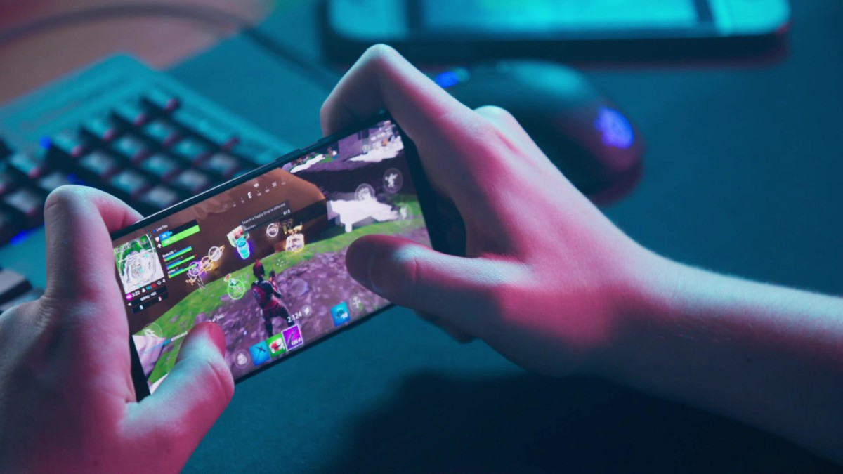 How Mobile Games Have Revolutionized Our Lives?