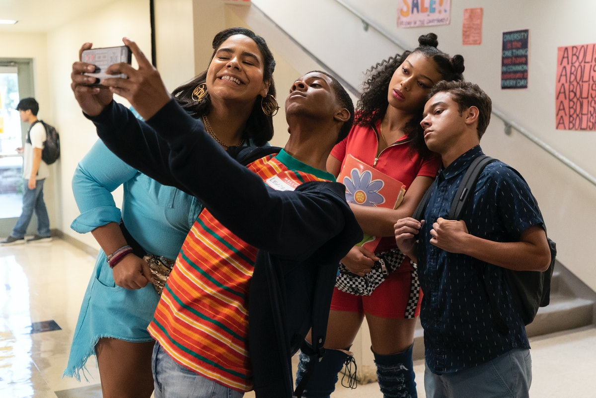 On My Block Season 4 release date, cast, and plot