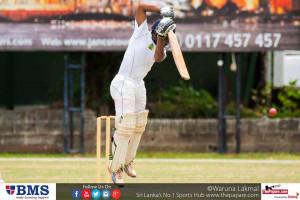 Mercantile Cricket