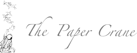 The Paper Crane History