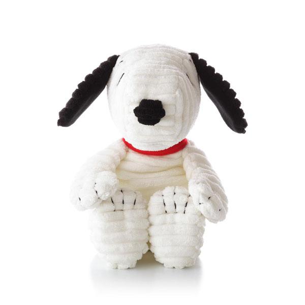 Hallmark Peanuts Small Corduroy Snoopy Plush Stuffed Animal The Paper Store