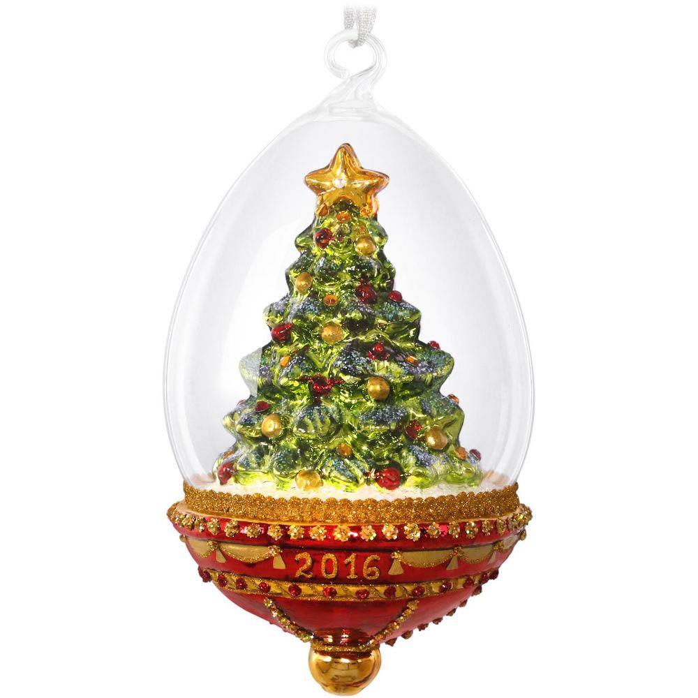 Bird Hallmark Ornaments