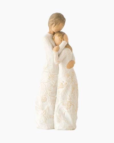 Willow Tree Wooden Figurines