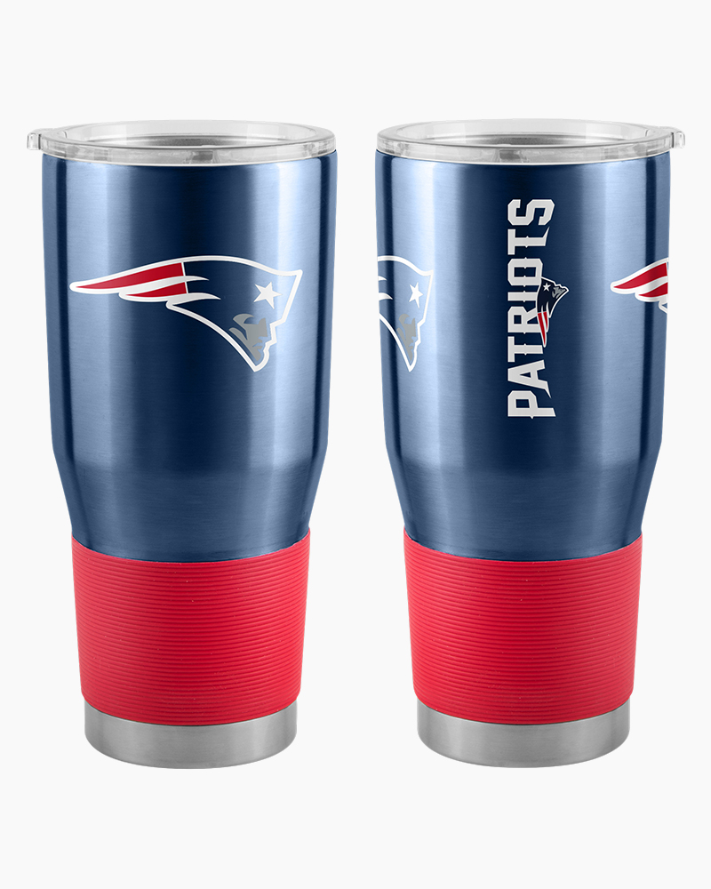Boelter Brands New England Patriots Stainless Steel Ultra