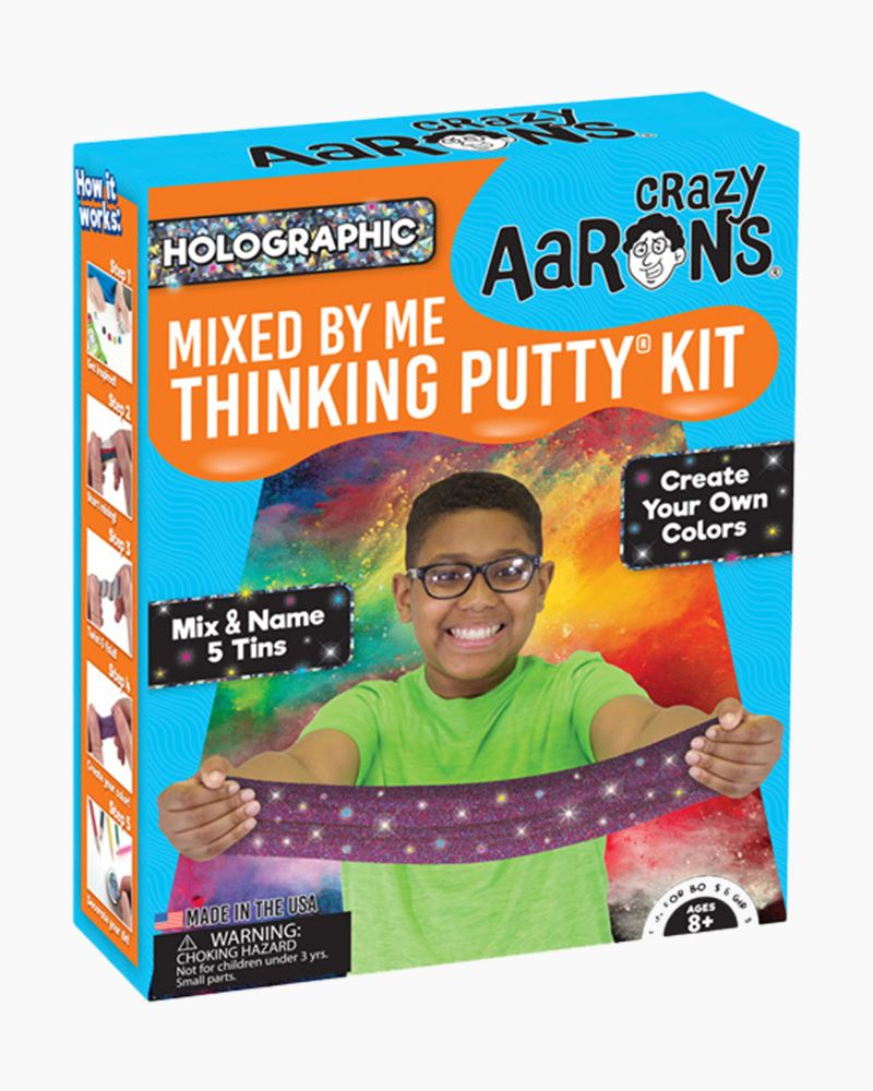 specialty kitchen stores bakers racks for kitchens crazy aaron made by me sparkle thinking putty kit   the ...