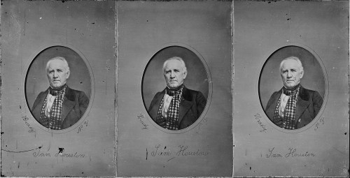 Hon._Sam_Houston,_Texas_-_NARA_-_527675