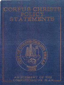 Comprehensive plan 1987