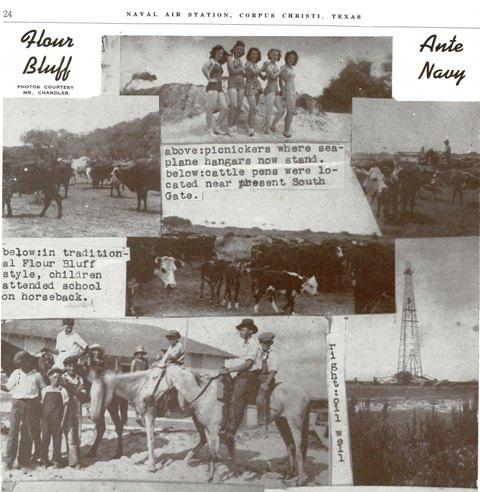 NAS FB Before 1938