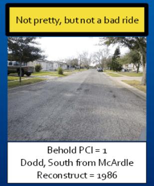 PCI Dodd