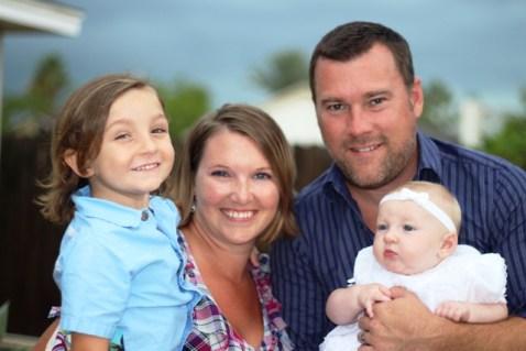 Schuss Family