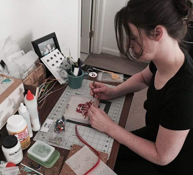 paper craft studio