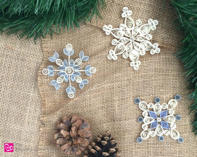 Image Result For How To Make Paper Snowflakesa
