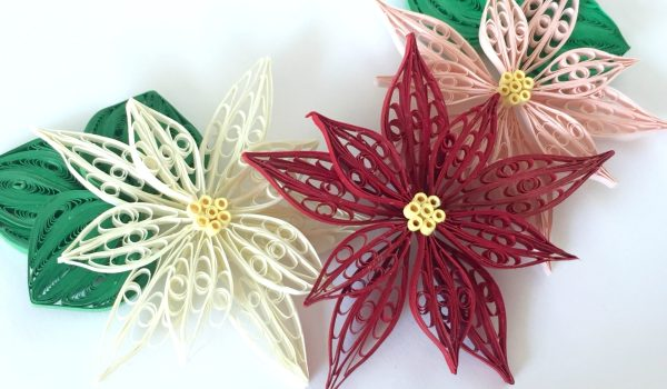 quilling paper christmas decorations archives the papery craftery