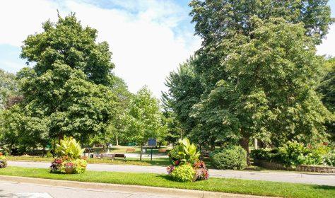 Simcoe Park Niagara-on-the-Lake Ontario