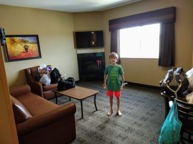 Kalahari Suite Poconos