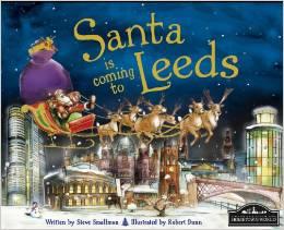 He also visits Leeds...