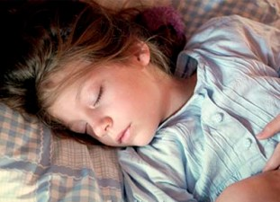 Trouble Falling Asleep In Physically Inactive Kids  Parenting Tips and Advice