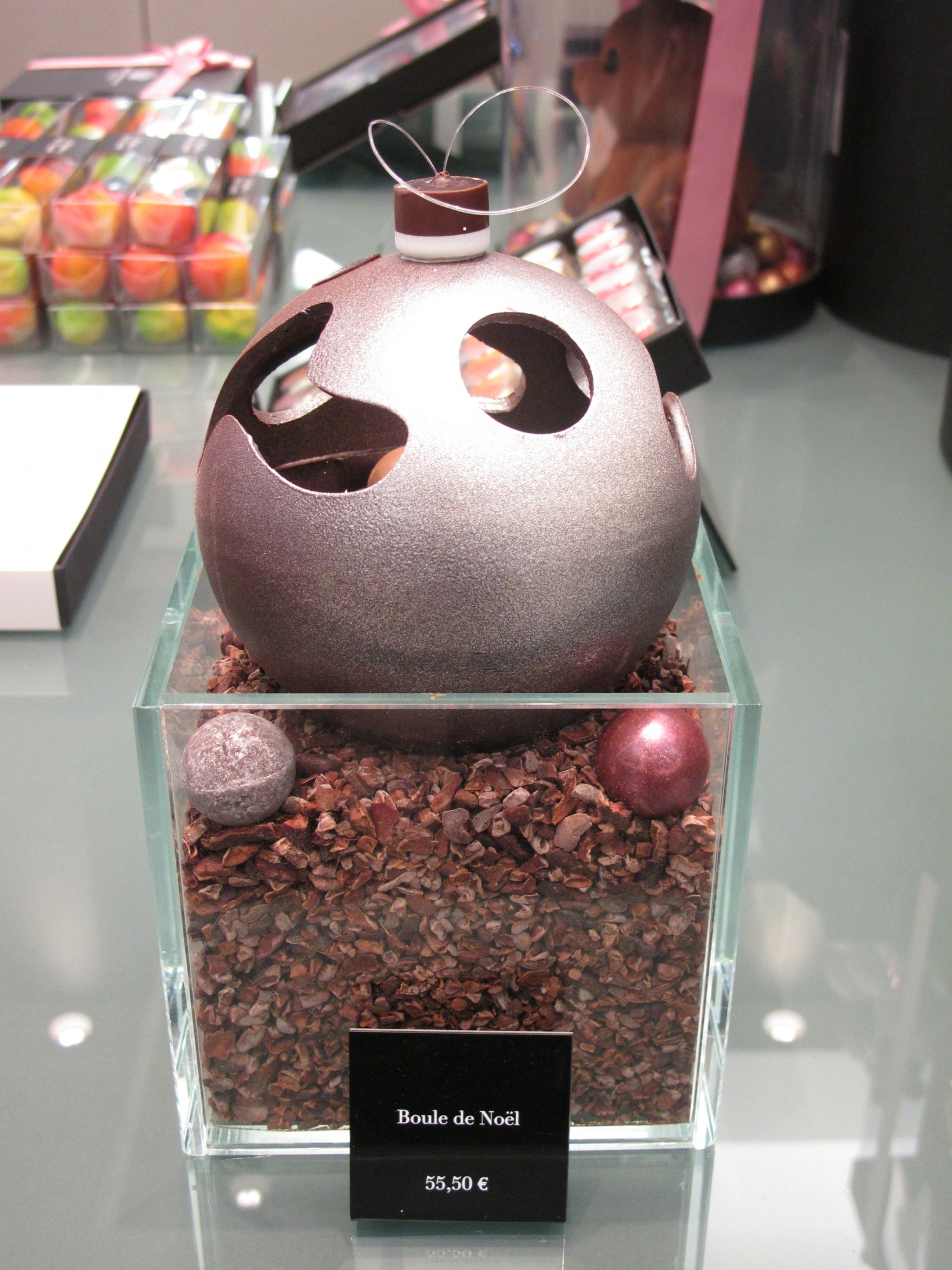 chocolats Marcolini