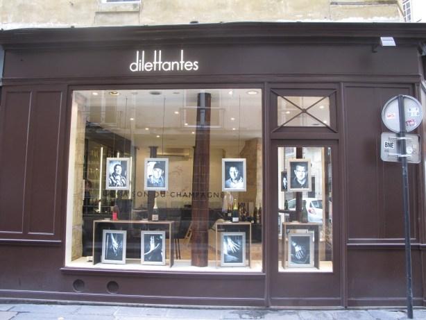 portraits de vignerons - Dilettantes