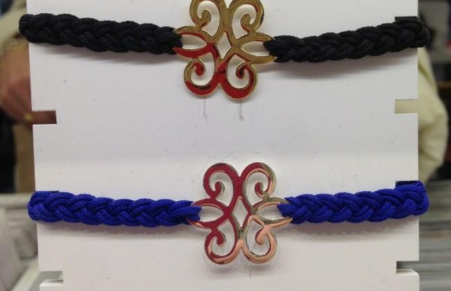 bracelets Nilaï