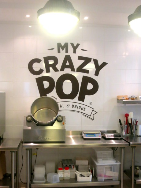 CrazyPOP7machine