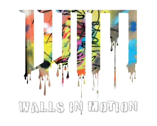 Walls in motion