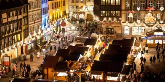 Marché De Noel Strasbourg Horaires Marchés de Noël à Strasbourg et en Alsace   The parisienne