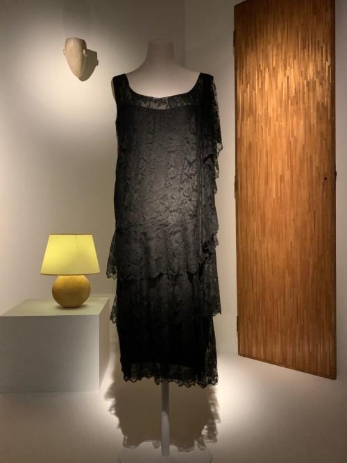 Chanel - petite robe noire