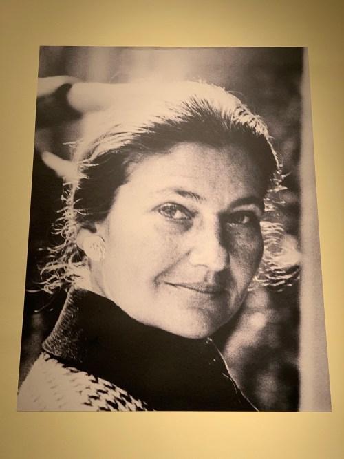 Simone Veil 1927 - 2017
